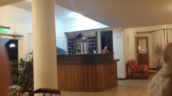 Hotel su Estrella