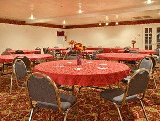 Knights Inn Oklahoma City Southwest : Meeting Room
