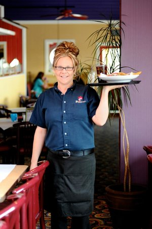 Roosters: Our staff is some of the friendliest around!