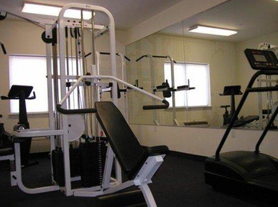 Marietta Extended Stay Hotel : Fitness