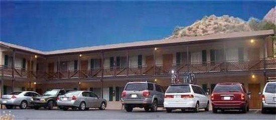 Terrace Brook Lodge