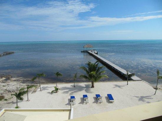 Hol Chan Reef Villas: Resort