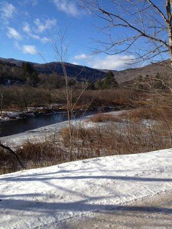 Green Mountain at Fox Run: Winter Vermonting