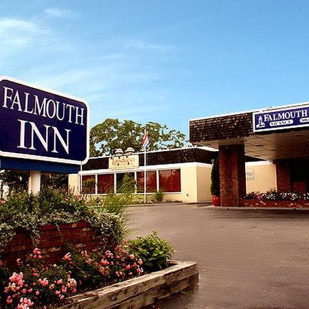 Falmouth Inn Ma Cape Cod Motel Reviews Tripadvisor