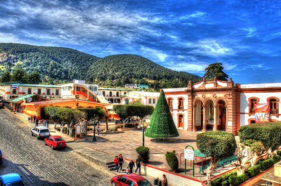 EL Oro de Hidalgo Pueblo Magico