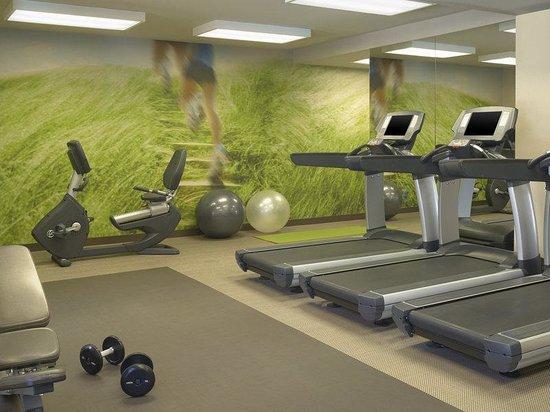 The Westin Palo Alto: Fitness Center