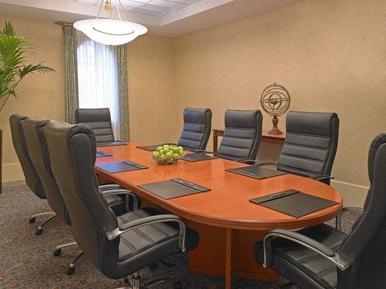 The Westin Palo Alto: Modena Boardroom