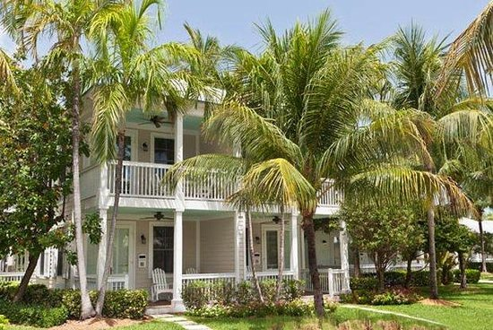 Sunset Key Cottages: Three Bedroom Exterior