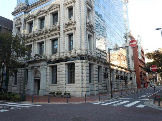 ライトアップ - 横浜市、日本興亜 馬車道ビルの写真 - トリップ ...