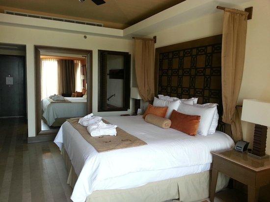 Now Amber Puerto Vallarta: Room