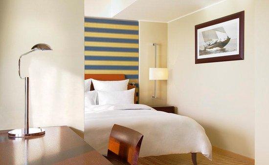 Le Meridien Lav Split: Superior Room