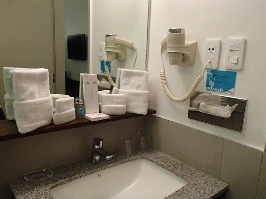 Microtel Inn & Suites by Wyndham - Acropolis: Toiletries I love