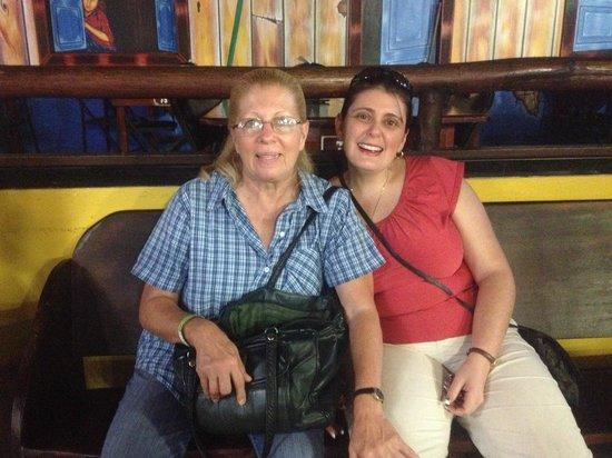 Hotel & Casino Amapola: Zona de recepcion