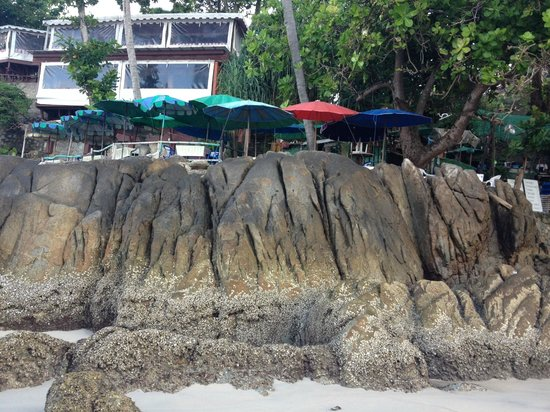 No Name cafe Patong Beach
