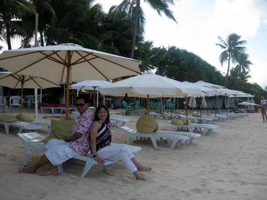 Henann Regency Resort & Spa: Boracay Regency Oceanside...