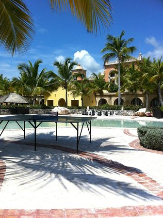 Sanctuary Cap Cana by Playa Hotels & Resorts: Grounds