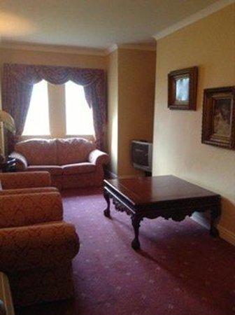 Brook Meadow Hotel: Brook Meadow Suite