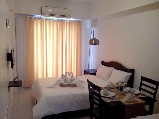My Dian Suites: Executive Suite