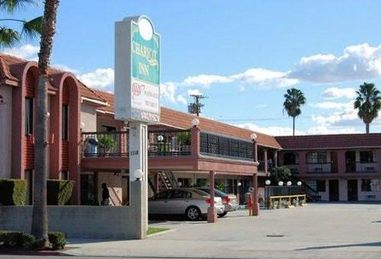 Photo of Chariot Inn Glendale