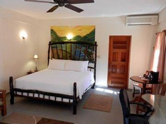Black Orchid Resort: River Room Innlink