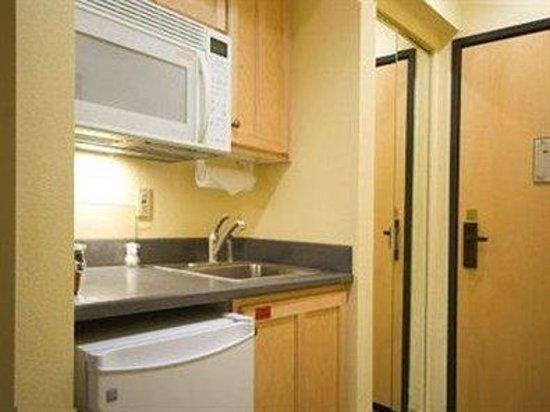 Cedar Breaks Lodge : Kitchen JV