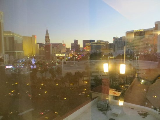 Treasure Island - TI Hotel & Casino : Room 9022