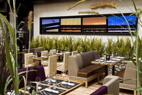 The Nines, a Luxury Collection Hotel, Portland : Urban Farmer