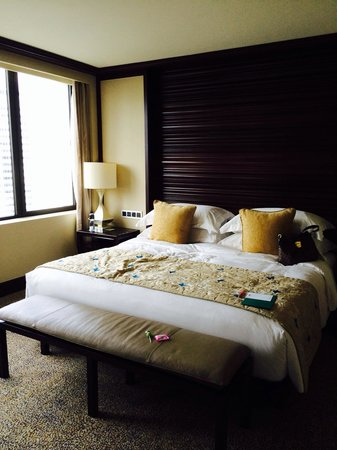 Mandarin Oriental, Jakarta: Our room at Urban Suite