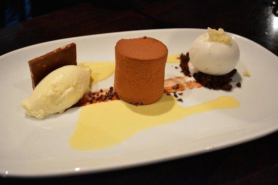 Orbit: Dessert