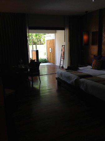 Sareeraya Villas & Suites: Our room