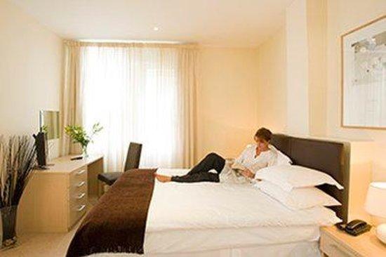 SACO 巴斯聖詹姆斯巡遊飯店照片