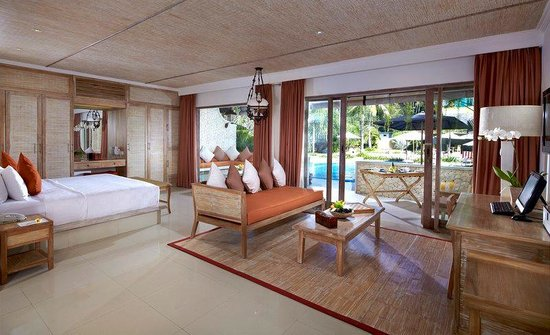 The Breezes Bali Resort & Spa: Junior Suite at The Breezes Bali Resort and Spa