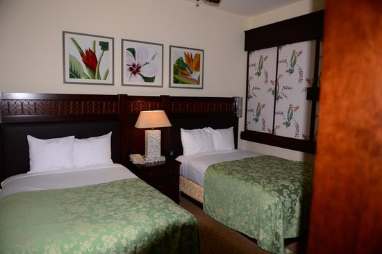 Kings' Land by Hilton Grand Vacations: Second Bedroom