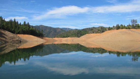Salt Creek Resort & RV: Shasta Lake