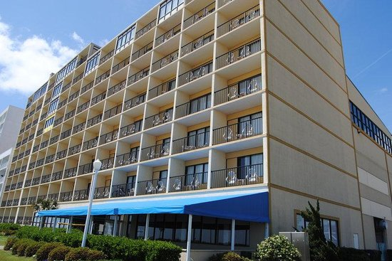 Four Points by Sheraton Virginia Beach Oceanfront: Surfside