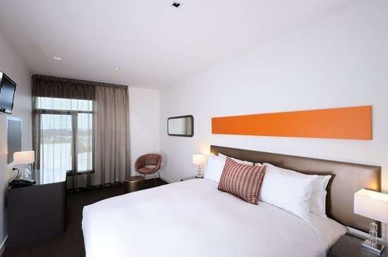 Punthill Dandenong : Hotel Room