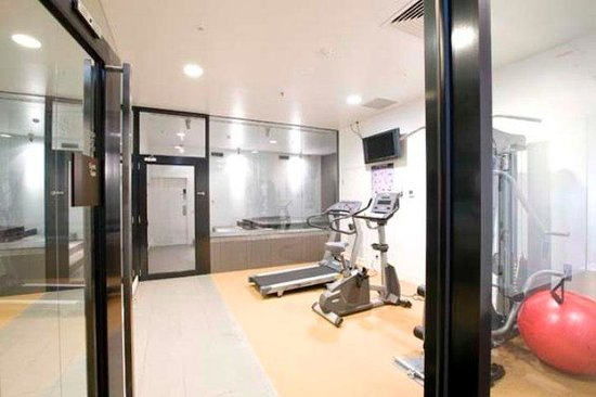 Punthill Dandenong : Fitness Center