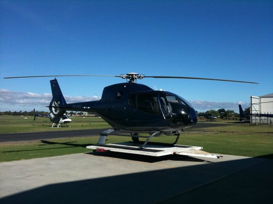 Yarra Valley  Picture Of The Helicopter Group Australia Mentone  TripAdvisor