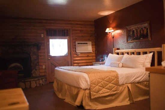 Kohl's Ranch Lodge: Kohls Ranch Lodge