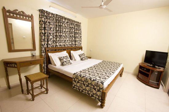 Crescent Homes Corporate Stay: Room