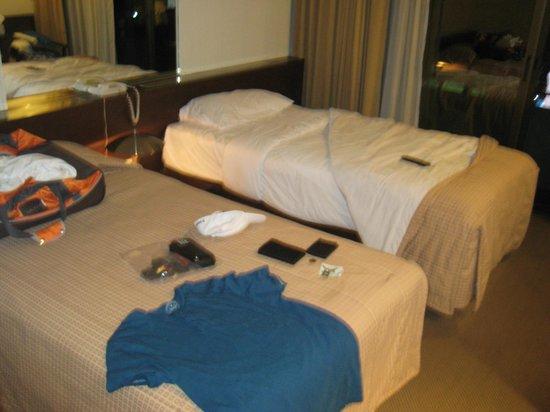 그랜드 호텔 파타야 사진