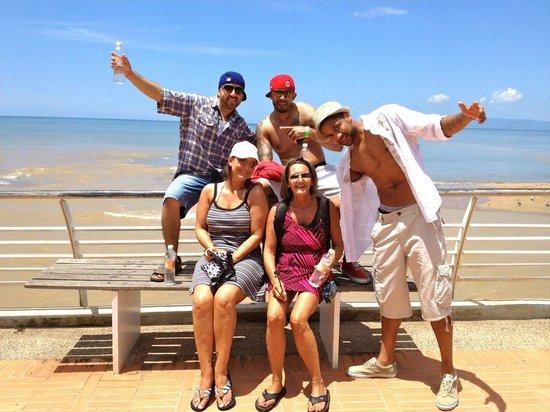 Mango S Beach Club Puerto Vallarta