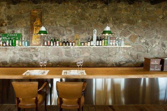Hotel Fasano Punta del Este: Fasano Bar