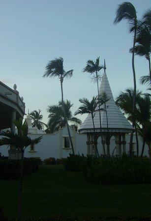 ClubHotel Riu Bambu : Visual
