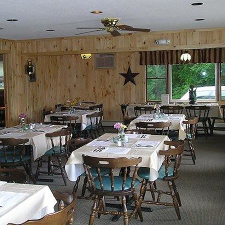 Bayview Inn Pub Willsboro: Café (OpenTravel Alliance - Restaurant)