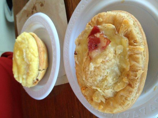 Hayden's Pies: Pies