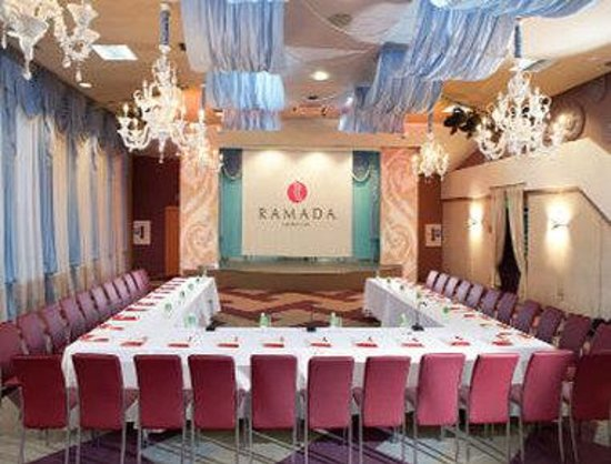 Ramada Donetsk: Conference Hall
