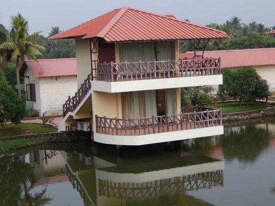Kalathil Lake Resort: Room
