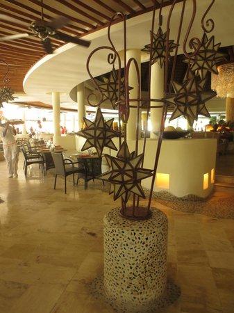 Meliá Caribe Tropical: Gabi Restaurant