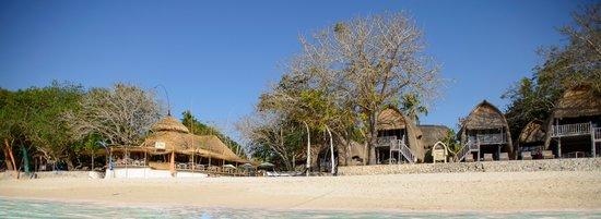 Welcome to Hai Tide Beach Resort
